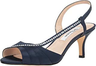 Women's Cabell Ankle-High Heel