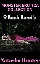Monster Erotica Collection: 9 book bundle