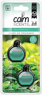 frsh SCENTS FR2190 Car Air Freshener Mini Diffuser Vent Clips