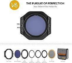 Best 100mm filter set Reviews