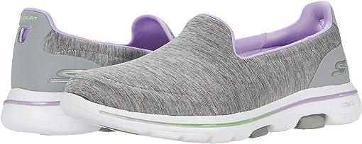 Gray/Lavender