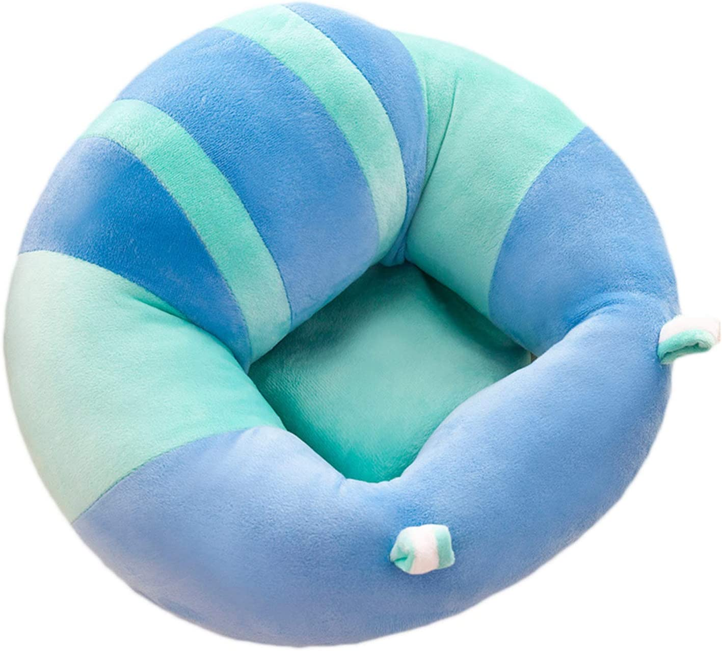 Yutone Baby Support Seat for 5 Months-2 Years Old Baby Plush Soft Comfortable Baby Sofa Infant Learning to Sit Chair