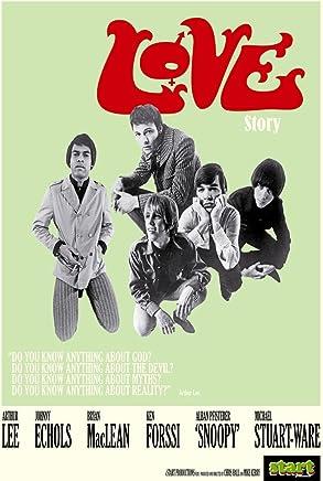 Love Story [Import]