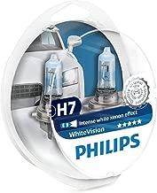 Mejor Mejores Bombillas H7 de 2020 - Mejor valorados y revisados