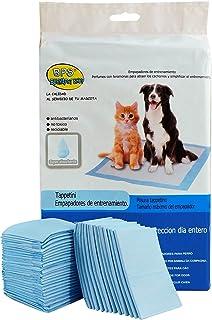 comprar comparacion BPS® Empapadores de Entrenamiento para Perros Gatos Perfumes con Feromonas para Atraer los Cachorros y Simplificar el Entr...