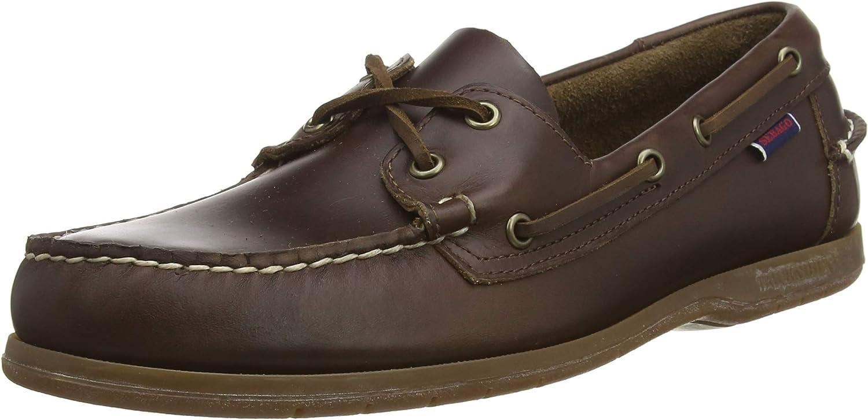 100% quality warranty! Sebago Men's Max 75% OFF Shoes Boat