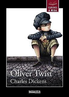 Oliver Twist (Llibres infantils i juvenils - Clàssics a mida)