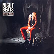 night beats myth of a man