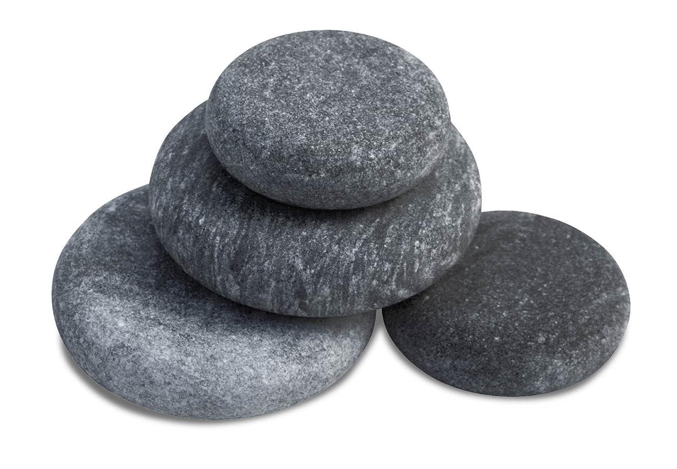 モルヒネ失業者打ち負かすHeaven Stones(ヘブンストーンズ)用ホットストーンセット JF-HSS