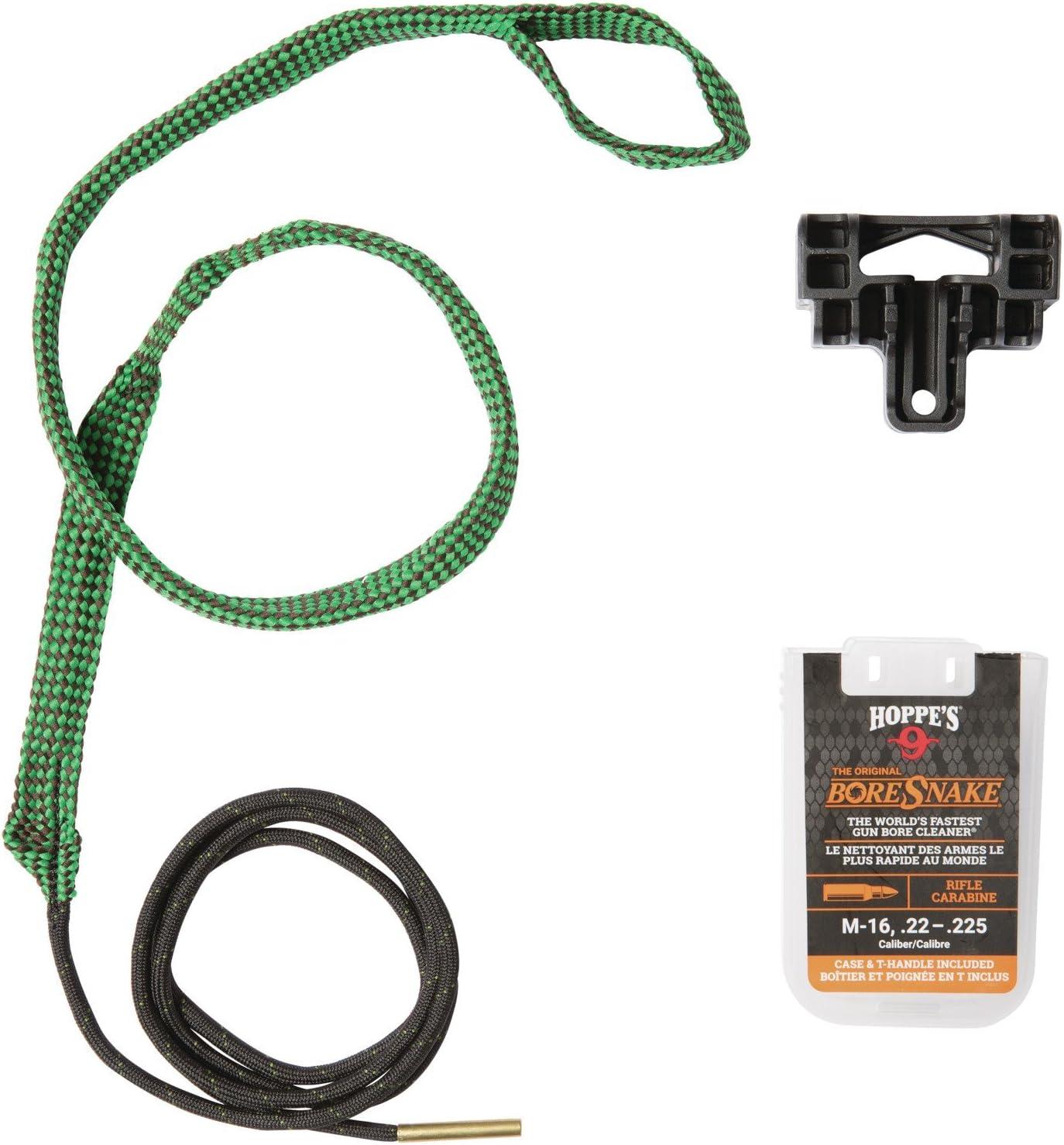 Amazon.com : Hoppe's 24011D Boresnake : Sports & Outdoors