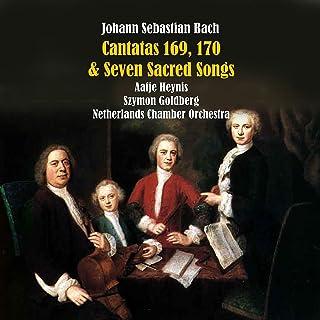 Seven Sacred Songs: So gehst du num, main Jesu, hin
