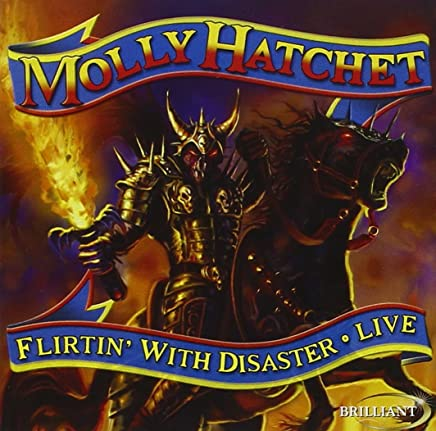 flirting with disaster molly hatchetwith disaster relief lyrics songs download