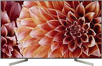 Sony 55XF9005 Sony KD-55XF9005 4K Uydu Alıcılı Smart LED Televizyon, 55''