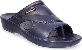 Aqualite Navy Blue Slippers - 6 UK (40 EU) (EAL0015AGNBNB06)