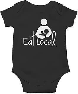 breastfeeding onesies