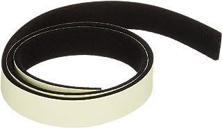 CAPTAIN88 帽子ピタッとテープ 巾15mmX60cm 【COL-2黒】 CP99-2