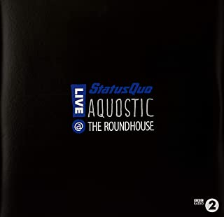 Aquostic! Live At The Roundhouse [Vinilo]