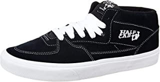 [バンズ] Womens Sk8-Hi Slim Low Top Lace Up Fashion Sneakers [並行輸入品]