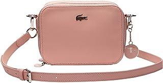 1dc65874fb Lacoste - Petit sac bandoulière femme 2 compartiments Daily Classic  (nf2772dc) taille 15 cm