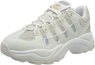Kappa Womens Mooney Track Shoe