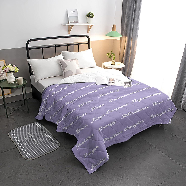 HELLOWINK Bedding Comforter Duvet Qu Size-Soft Twin 2021 spring and Max 78% OFF summer new Lighweight