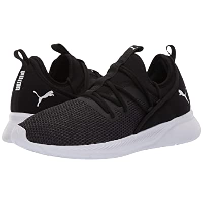 PUMA Tishatsu Remix (Puma Black/Puma White) Men