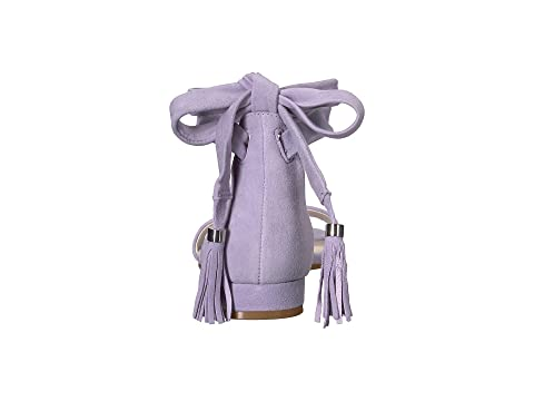 Kenneth Cole New York Valen Lavender Suede Clearance Get Authentic SnH4jbC