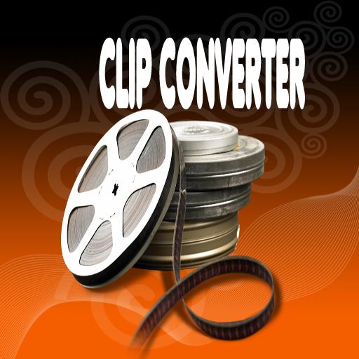 Clips Converter Video & Audio