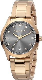 ESPRIT Women's Daphne Fashion Quartz Watch - ES1L197M0085