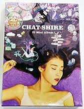Loen IU - Chat-Shire (4º mini álbum) CD + livreto de fotos