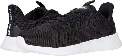 Core Black/Core Black/Footwear White 1