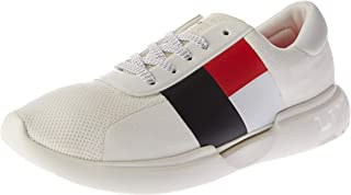 TOMMY HILFIGER Men's Color-Blocked Lightweight Runners