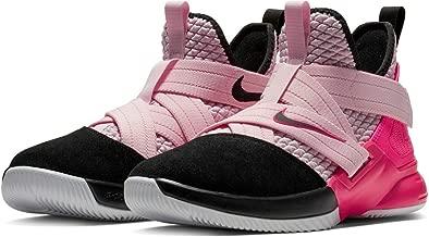 Nike Kids' Grade School Lebron Soldier 12 Basketball Shoes