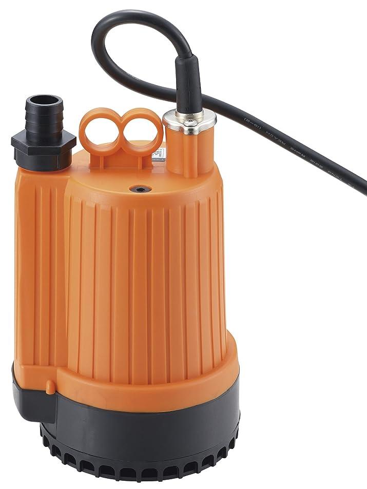 消毒剤役職切り離す高儀 EARTH MAN 清水用 水中ポンプ WP-100