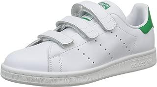 adidas Boys' Stan Smith CF Shoes