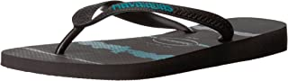 Havaianas Top Tropical Glitch mens Flip Flop Sandal