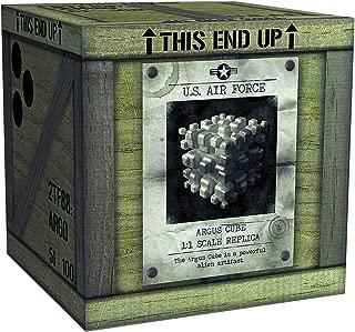 QMX Super 8: The Argus Cube Replica