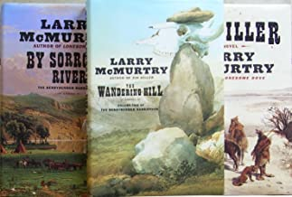 The Berrybender Narratives Books 1, 2 & 3 (Sin Killer, The Wandering Hill, By Sorrow's River)