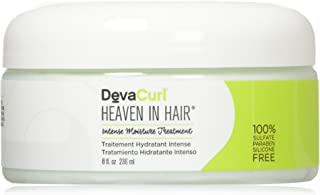 DevaCurl Heaven In Hair Divine Deep Conditioner, 8 Ounce