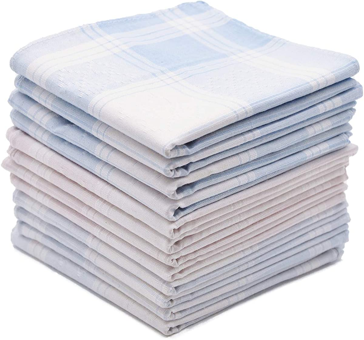 Large Soft Cotton Handkerchiefs for Elegant Direct Low price sale of manufacturer in Men Pattern with