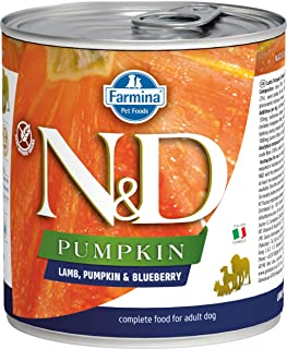 Farmina Canine Pumpkin Blueberry Ounces