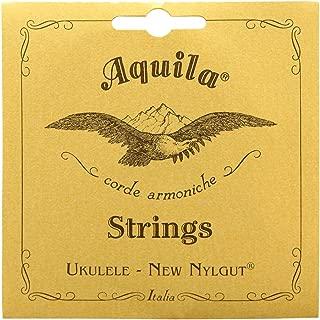 Best aquila classical banjo strings Reviews