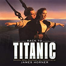 soundtrack back to titanic