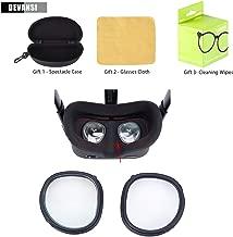 Blue Light Blocking Lens & Myopia Frame Replaceable for Oculus Quest VR Headset