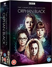 Orphan Black,