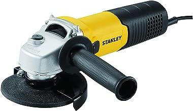 Stanley Sgv115/Tr Avuç Taşlama, Sarı/Siyah