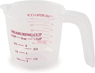 Norpro 1-Cup Plastic Measuring Cup