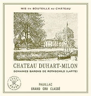 CHÂTEAU DUHART MILON 1997, Pauillac - 4ème Cru Classé