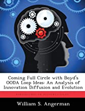 Coming Full Circle with Boyd's OODA Loop Ideas: An Analysis of Innovation Diffusion and Evolution