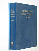 Best history of rush county indiana Reviews